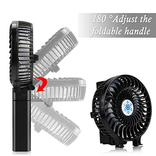 Mini Ventilator Samione USB Bild 3*
