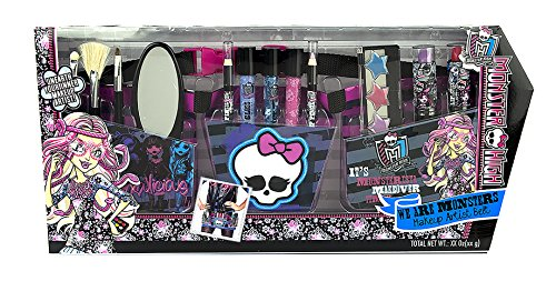 Image of Monster High We are Monsters Makeup Belt