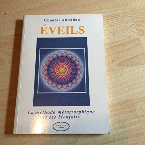 Descargar Libro Eveils de Chantal Ahmidan