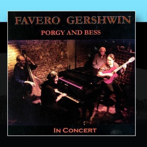 Porgy and Bess by Andrea Tenuta & Alberto Favero