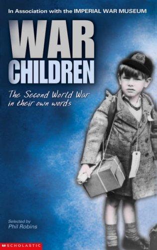 War Children by Phil Robins (2005-10-24)