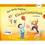Das Early English Kinderliederbuch (TING), ab 4 Jahren