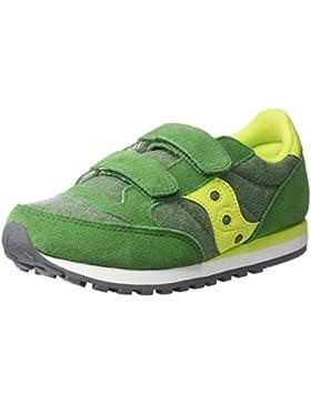 SAUCONY SC55557 JAZZ DBLE HL zapatos azules chico