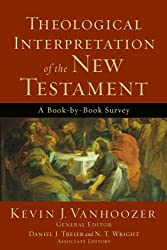 The Theological Interpretation of the New Testament
