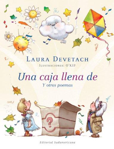 Una caja llena de (KF8): Y otros poemas por Laura Devetach