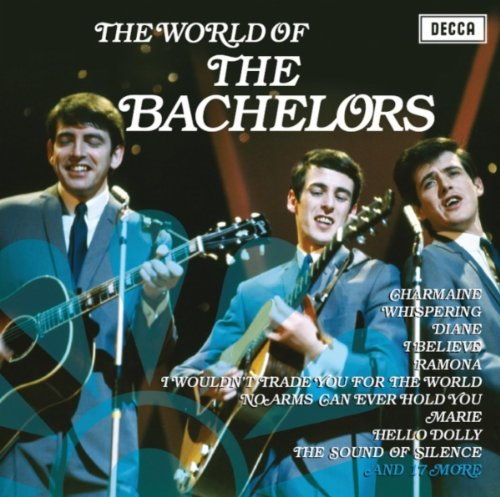 The Bachelors  - Diane