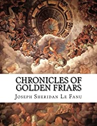 Chronicles of Golden Friars