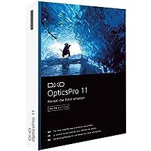 DxO Optics Pro 11 édition elite