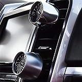 Best Fresheners voiture Natural - Gwendoll Parfum créatif d'évent de Voiture diffuseur Universel Review