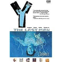 Y: The Last Man - Book 4, Safeword (Vertigo) by Pia Guerra (Artist), Goran Parlov (Artist), Brian K. Vaughan (7-Oct-2011) Paperback