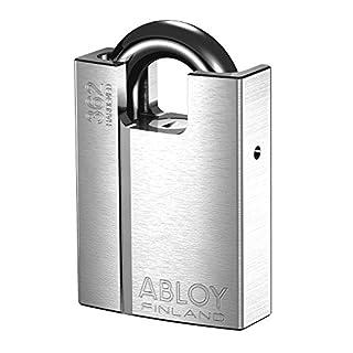 Abloy 362 Hardened Steel Padlock