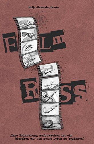 Film Riss: der etwas andere Frankfurter Roman