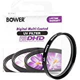 Bower Pro HD Filtre UV 52 mm