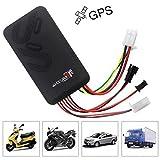 Voiture GPS Piste GT06/ Contrôle SMS pour Google Map Lien/GPS Tracker pour Voiture avec GPRS et Système de Protection
