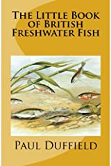 The Little Book of British Freshwater Fish Paperback