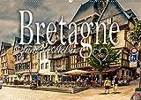 Bretagne zum Verlieben (Wandkalender 2020 DIN A2 quer): Die schöne Bretagne in tollen Bildern (Monatskalender, 14 Seiten ) (CALVENDO Orte)