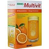 Hermes Multivit Brausetabletten 60 stk