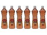 6x feiner griechischer Essig aus Rotwein je 400 ml (gesamt: 2,4 L) Weinessig aus Griechenland + Probiersachet 10 ml Olivenöl aus Kreta