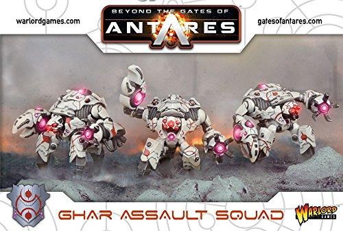Preisvergleich Produktbild Beyond the Gates of Antares, Ghar Assault Squad