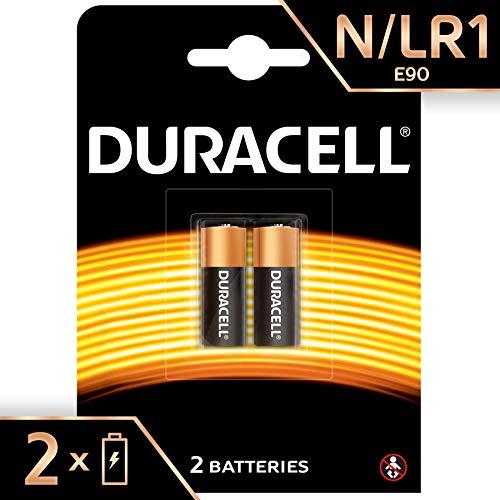Duracell N - Pila alcalina 6V, diseñada para dispositivos...