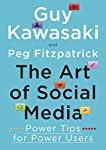 From Guy Kawasaki, the bestselling author of The Art of the Start and Enchantment, The Art of Social Media is a no - nonsense guide to becoming a social media superstar. By now it's clear that whether you're promoting a business, a product or your...
