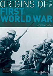 Origins of the First World War (Seminar Studies in History)
