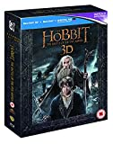 The Hobbit: The Battle Of The Five Armies - Extended Edition [Blu-ray] [2014] UK-Import, Sprache: Deutsch, Englisch.