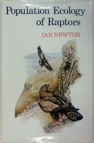 Population Ecology of Raptors by Ian Newton (1979-12-30)