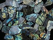 Crocon Rough Bulk Natural Stone Raw Gemstone Tumbling Cabbing Polishing Gem Mining Energy Generator Chakra Bal
