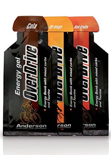 gel-energetico-anderson-overdrive-18-stick-da-30g-frutti-rossi-bustine-monodose-con-maltodestrine-e-