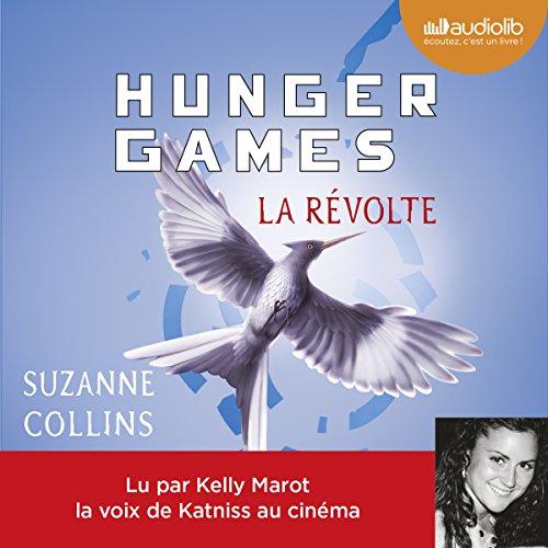 La Révolte: Hunger Games 3