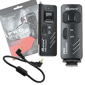 Aputure Pro Coworker Télécommande sans fil pour Panasonic Lumix DMC-G1/G2/G3