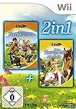 2 in 1 Meine Tierpension & Meine Tiersprechstunde - [Wii]