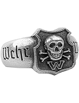 MK-art Militaria Ring, Wehrwolf Kampfbund 1923