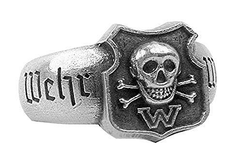 Deutscher Ring, Wehrwolf Kampfbund 1923