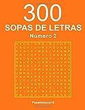 300 Sopas de letras - N. 2: Volume 2