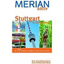 MERIAN aktiv Stuttgart