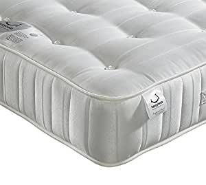 Happy Beds Super Ortho Firm Spring Reflex Foam Orthopaedic