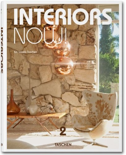 Interiors now! Ediz. italiana, spagnola e portoghese: Interiors Now! 2 (Midi) por Ian Phillips