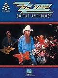 ZZ Top - Guitar Anthology: Tabulatur (Guitar Recorded Versions)
