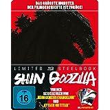 Shin Godzilla - Steelbook