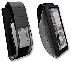 Belkin Case, Handband For Ipod Nano 5g, Belkin