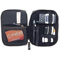 diabag Diabetikertasche ONE plus Nylon, Schwarz, 205 preisvergleich bei billige-tabletten.eu