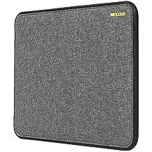 """Incase Icon 13"""" Sleeve case Negro, Gris - Funda (33 cm (13""""), Sleeve case, Negro, Gris, Tensaerlite, Resistente a golpes, MacBook Air 13"""")"""