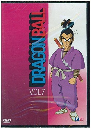 DRAGON BALL * vol. 7 épisodes 37 à 42 * DVD * TF1