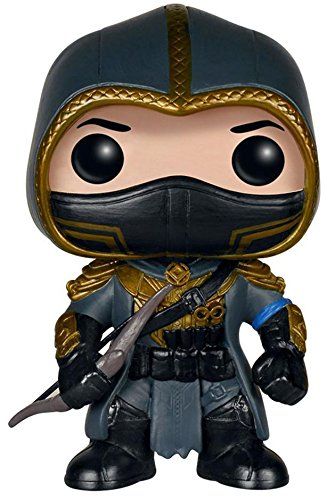 Funko Pop Breton (The Elder Scrolls Online 54) Funko Pop The Elder Scrolls