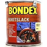 0,75L Bondex Bootslack Klarlack farblos Lack UV