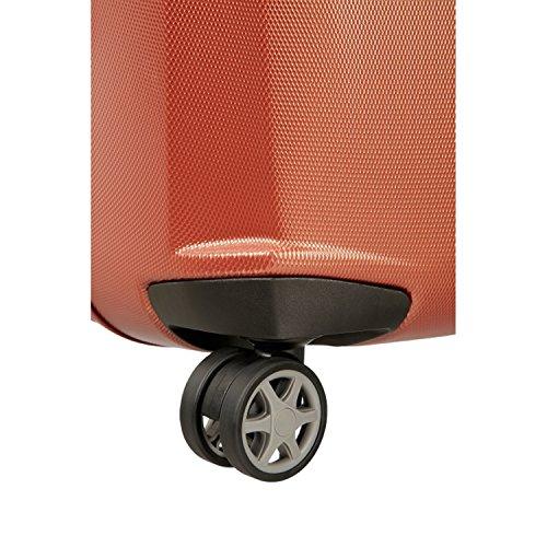 Samsonite Starfire Spinner 69/25 Koffer, 69 cm, 67 Liter, Orange Rust Orange Rust