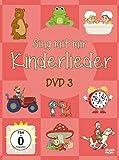 Sing mit mir Kinderlieder - DVD 3 (exklusiv bei Amazon.de)