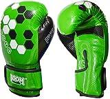Boom Pro Junior Kids Leder Boxhandschuhe, Boxsack, MMA (FREE SHIPPING) (4 oz)